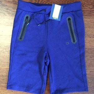 New gap fit knit shorts
